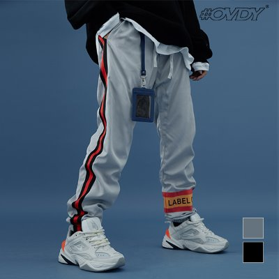 [OVDY] LINE POINT TRACK PANT_DYMDLVW7202