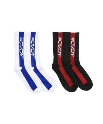 ONE POINT SOCKS_DYMXAVW6900