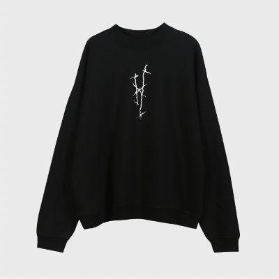 FREEDOM IN CHAINS SWEATSHIRT_DYMALVWY006